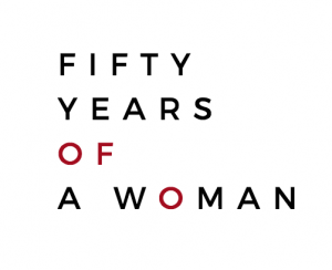Fifty years of a woman